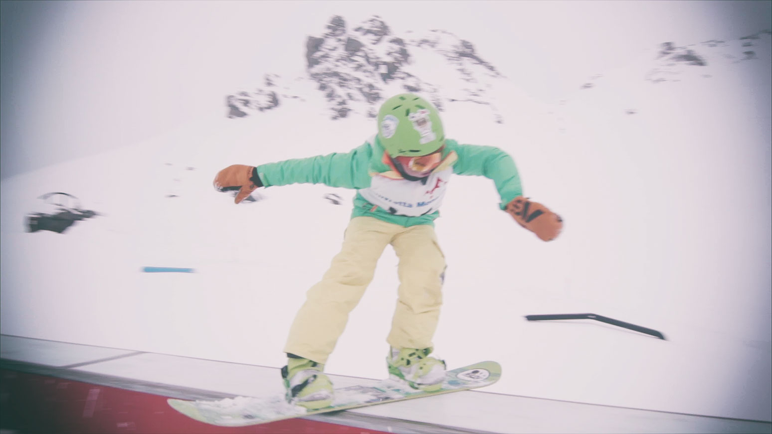 Jump 'n Run Nachwuchstour 2016
